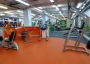 Athletic-gym 2