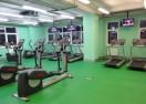 Athletic-gym 4
