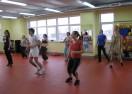 Athletic-gym 5