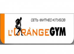 L-Orange Gym