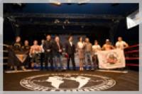 Fitness Division поддержал профессионалов фитбоксинга