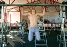 Fitness-divizion 3