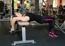 Fitness-divizion 5