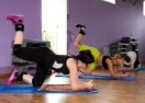 Fitness-divizion 8