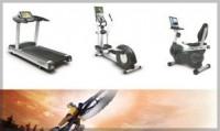 Кардиотренажеры для коммерческого и домашнего использования