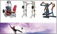 Силовые тренажеры - профессиональные тренажеры для развития силы