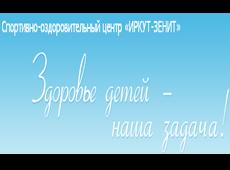 Иркут - Зенит