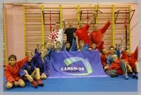 Проект Fitness Division и «Самбо – 70»