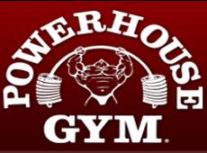 Powerhouse Gym на Родонитовой