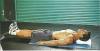 Подъемы ног
