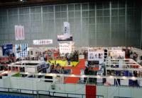 STEX на выставке  2011