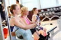 Профессиональные тренажеры для тренировок прекрасных дам