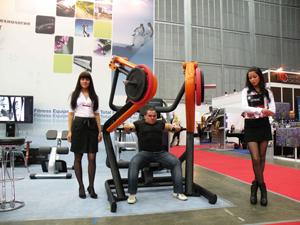 фитнес индустрия в москве